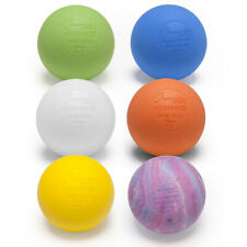 Champion Sports Lacrosse Ball Set Of 6 Official Sz