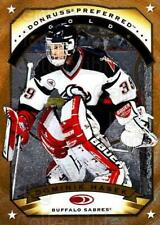 1997-98 Donruss Preferred #1 Dominik Hasek