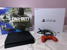 PlayStation 4 Slim 500GB Console - Call of Duty Infinite Warfare Legacy Bundle