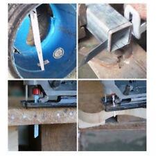 10x HSS Kohlenstoffstahl Säbelsägeblätter 6/10/18 TPI für Holz Metall Beton
