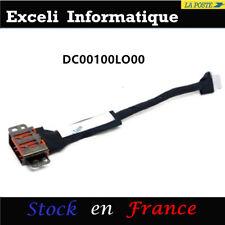 CONECTOR DC JACK JUEGO CABLE PARA Lenovo Yoga 3 Pro 11 80HE 5C10G97330