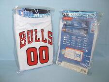Chicago Bulls   DOG/PET JERSEY   size Medium    by Hunter Mfg   NIP