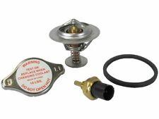 Coolant Thermostat Kit X717RM for TL RL CL Legend MDX 2003 2002 1998 1997 1995