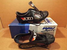 New-Old-Stock AXO Elite Cycling Shoes (Size 37)...Pre-Drilled for LOOK/SPD-SL
