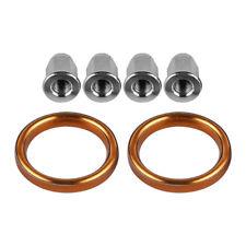 Exhaust Gasket For Honda VFR800 CL100K/S NX650 CB100K SL100K XL100 ATC125 CB160