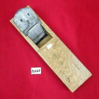 Hira Kanna Japanese smoothing flat plane 55mm / carpentry woodworking tool P2322