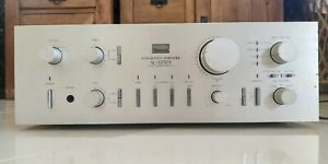 Sansui AU-D707F,vintage integrated amplifier,JAPAN