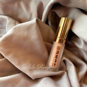 BUXOM Full-On Lip Cream Peach Daiquiri 0.07 FL.OZ/2 mL lip gloss travel size