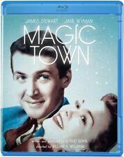 Magic Town [New Blu-ray]
