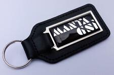 Keyring for Manta GSi