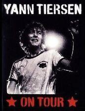 9446 // YANN TIERSEN ON TOUR 1H46 DVD NEUF