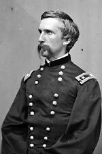 New 5x7 Civil War Photo: Union - Federal Colonel Joshua Lawrence Chamberlain