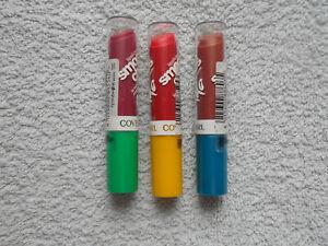CoverGirl Lipstick Smoochies Lip Balm- Choose Your Shade