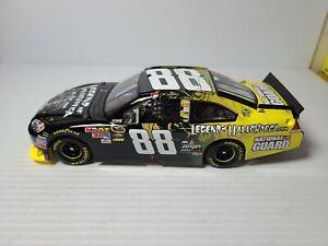 2010 Dale Earnhardt Jr #88 AMP / Legend of Hallodega 1:24 NASCAR Action *NO BOX*