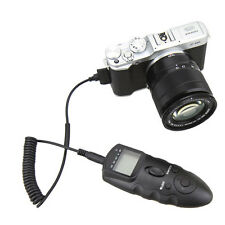 IR Timer Remote Receiver For Nikon MT-636 D850 D500 D810 D7200 D7500 D5500 D750