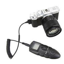 IR Timer Remote Receiver For Olympus MT-636 OM-D E-M1 E-M10 II III  E-M5 PEN-F +