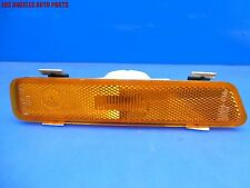 PORSCHE 928 FRONT SIDE MARKER LIGHT LENS ASSEMBLY LEFT DRIVER SIDE LH OEM *SP