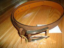 nwt $295 Ralph Lauren Purple Label Belt sz 38+++