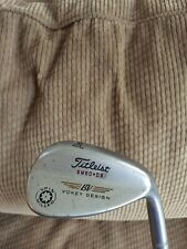 Titleist Vokey Spin Milled - 60* Wedge Golf Club