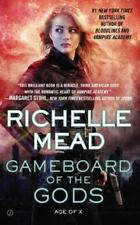 Gameboard of the Gods (Paperback or Softback)