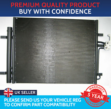 CONDENSER AIR CON RADIATOR TO FIT FORD GALAXY MONDEO FREELANDER VOLVO S80 V70