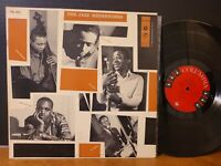 ART BLAKEY - THE JAZZ MESSENGERS 1956 Donald Byrd Hank Mobley Horace Silver VG+!
