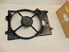 2012-2017 Chevy Sonic 1.8L OEM Radiator Fan Shroud Housing GM 95352366