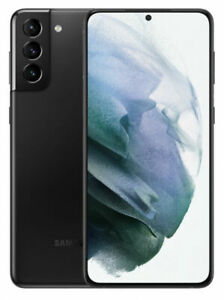 Samsung Galaxy S21+ 5G 128GB (Phantom Black) - Verizon Smartphone - NICE