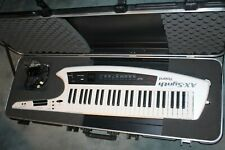 Roland Ax-Synth 49 Key Keytar Synthesizer with Skb fitted case