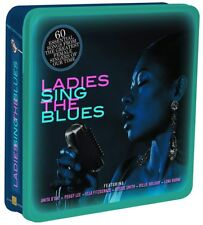 Ladies Sing the Blues - Various Artists (Album (Tin Case)) [CD]