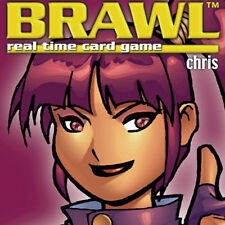 Brawl Chris Deck Card Game Cheapass Games PSI CAG 232 Family Party