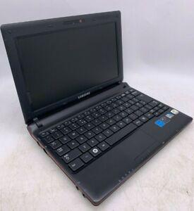 Genuine Samsung N102 Intel Atom 1.33GHz 1GB Ram 320GB HDD Windows 7
