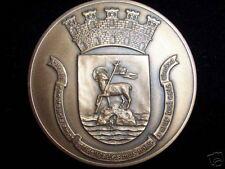 450 ANNIVERSARY OF SAN JUAN PUERTO RICO MEDALLION