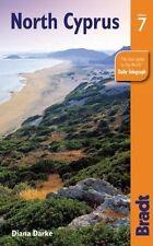 North Cyprus BRAND NEW BOOK by Diana Darke (Paperback, 2012)