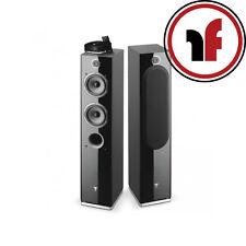 New Focal Easya Wirless Hi-Fi system in Black  Speakers and Hub package JMLabs
