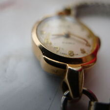 Ladies Vintage Swiss Made Oris 17 Jewels Antishock Mechanical Watch