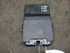 91 HONDA CBR600 CBR 600 F2 IGNITOR, IGNITER, CDI #37R