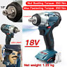 "For Makita DTW285 18V Li-ion  Brushless Cordless 1/2"" Impact Wrench Body Only"