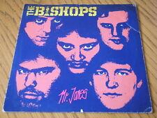 """Los obispos-el señor Jones PS de vinilo de 7"""""""