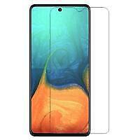 Samsung Galaxy A71 Screenprotector - Tempered Glass - Glas Bescherming -