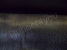 FINE Corrugated Ribbed Runner Rubber Matting ANTI-Slip 4m x 1.2m x 3mm tk