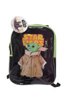 NEW w/ Tags Disney Star Wars Mandalorian Baby Yoda Grogu The Child Backback