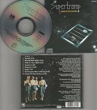 Supertramp ‎– Crime Of The Century  CD Album