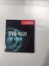 DVD-RAM 9.4GB IMATION