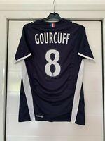 Maillot Yoann Gourcuff (Bordeaux champions de France)
