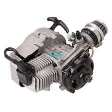 49CC Motore a 2 Tempi Motore Da Corsa Raffreddato Ad Aria Adatta Mini Dirt Bike