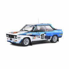 Solido Soli1806001 Fiat 131 Abarth Rallye Monte Carlo 1980 Rohrl 1/18