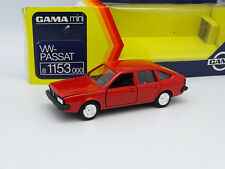 Gama 1/43 - VW Passat 5 Portes Red B