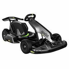 Segway Ninebot Electric GoKart Pro, Outdoor Race Pedal Go Karting Car for Kids a
