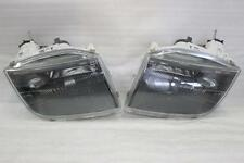 Lamborghini Diablo VT Headlights Left + Right Halogen OEM